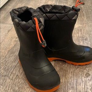 Kamik waterproof boots